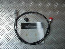 VAUXHALL ASTRA Mk1 1.0 1.2 & 1.3 VAUXHALL CAVALIER Mk2 Speedo Cable QSC3054