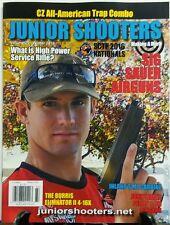 Junior Shooters Winter 2016 Sig Sauer Airguns Service Rifles FREE SHIPPING sb