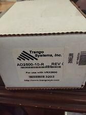 Trango Systems Ad2500-10-R Antenna