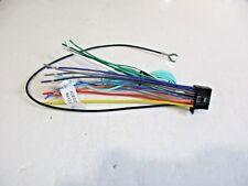 SONY XAV68BT WIRE HARNESS XAV-68BT NEW CB1