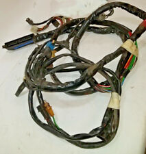 Alfa Romeo Spider Engine ECU Electronic Injection wiring harness and plugs