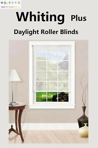 Daylight Roller Blinds Beautiful Item Without Drill Size(60-300)x210/280cm
