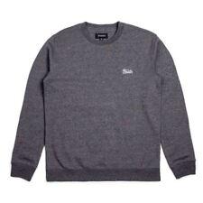 Brixton Potrero Sweatshirt Grau