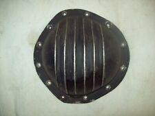 Vintage 62-82 Chevrolet truck 12 bolt finned aluminum rear end cover AA 716058