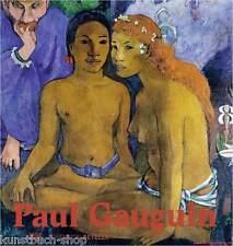 Fachbuch Paul Gauguin, Das Buch mit dem teuersten Gemälde Nafea faa ipoipo, NEU