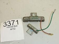 3371 Honda Bali AF 32, Bj 1996, Widerstand