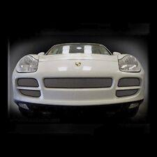Porsche Cayenne Mesh Grille Kit Grill 03-2006 Black & Chrome available 5 Pcs kit