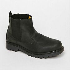 "FR43 US10 UK9 - Caterpillar Drysale P714969 6"" boots Fetish-Oik-Gay"