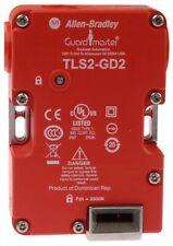 Allen Bradley TLS2-GD2 Safety Interlock Switch