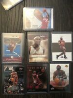 Lebron James 2nd Year Card Lot! Finals MVP! Lakers Cavs Mint