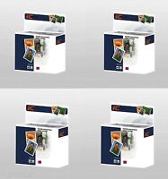4 Magenta Compatible Ink Cartridges for Epson Stylus Photo  RX620 RX640