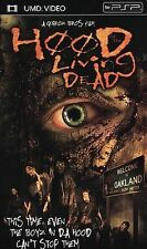Hood of the Living Dead (UMD for PSP, 2005) Free Shipping!