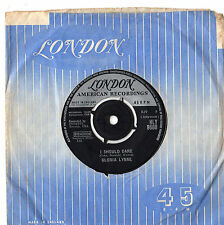 "Gloria Lynne - I Should Care 7"" Single 1964"