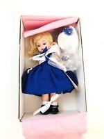 "Madame Alexander ""Millennium Wendy"". 8"" Doll. NIB. 1999 #25155"
