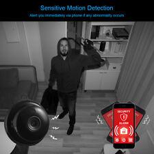 HD 1080P Mini WIFI SPY Security IP Camera Hidden Wireless Home Surveillan TH827