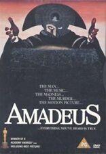 Amadeus 7321900362184 With F. Murray Abraham DVD / Widescreen Region 2