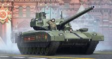 Trumpeter 09528 - 1:35 Russian T-14 Armata MBT - Neu