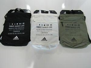 Adidas Amplifier Blocked Sack Packs Nwt