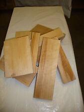 Birnenholz  Zuschnittstücke 5kg