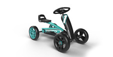 BERG Buzzy Racing Go Kart Green