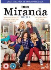 Miranda - Series 3 [DVD][Region 2]