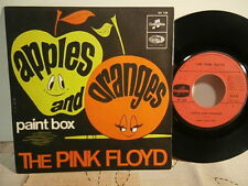 "pink floyd""apples and orange""single7""or.fra.col:cf135 du:07/1967.biem.superbe"