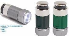 TORCIA A  LED KONUS LIGHTER RICARICABILE ACCENDISIGARI AUTO  LAMPADA 12V