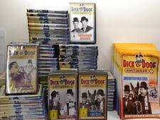 Dick und Doof Eaglemoss offi. Sammler-Edition 4x DVD Ausgaben aussuchen + Heft