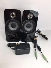 Creative Inspire T10 Speaker System (IL/RT6-12001-INT10R3-UG)