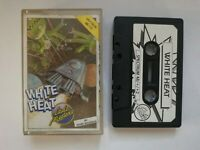 WHITE HEAT FROM CODEMASTERS RARE SINCLAIR ZX SPECTRUM GAME TAPE