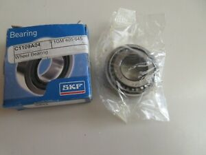 New SKF Wheel Bearing  BR1 (1GM405645)