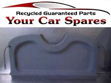 Daewoo Lanos Parcel Shelf 5dr Hatchback 97-02