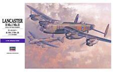 Hasegawa E23 - Lancaster B Mk.I/Mk.III 1/72