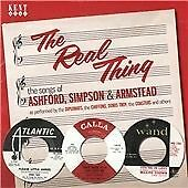Various Artists - Real Thing (The Songs of Ashford, Simpson and Armstead, 2009)