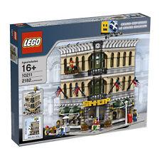 LEGO - GRAND EMPORIUM SET 10211 - CITY MODULAR CREATOR BUILDING/DEPARTMENT STORE