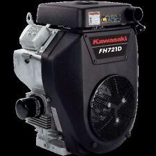 KAWASAKI ENGINE  FH721D FS01 25HP INCLUDES STD MUFFLER [KAW][FH721D-FS01]