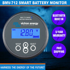 MOST POPULAR Victron BMV-712 Smart Battery Monitor - inBuilt Bluetooth