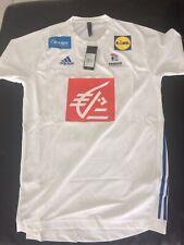 maillot Adidas Exterieure France 2019/20 Handball Taille M