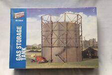 Walthers Cornerstone Gas Storage Tank HO Scale Train SEALED