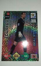 Panini Adrenalyn XL WM 2010 Eduardo Goal Stopper