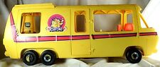 1976 Barbie Star Traveler Eleganza II Star Traveler GMC RV Bus Camper