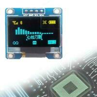 128x64 Blue LED Display Module OLED LCD Display Module for SSD1306