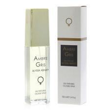 Alyssa Ashley Ambre Gris Eau Parfumee 100ml EDC Vapo für Damen