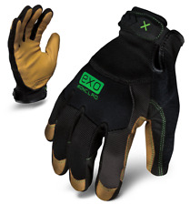 Ironclad Gloves Exo2 Mol Modern Man Leather Select Size
