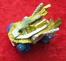 Hot Streak Skylanders SuperChargers goldenes Land-Fahrzeug Farbe-Gold, Neu offen