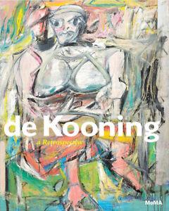 de Kooning: A Retrospective