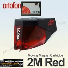 ♫ CELLULE MM ORTOFON 2 M RED VERSION STANDARD ♫