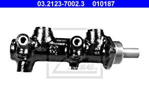 Brake Master Cylinder ATE Fits BMW E12 E24 E3 E9 34311120832