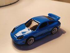 Hot Wheels Porsche 911 GT3 Cup