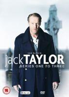 Jack Taylor Serie 1 A 3 Collezione Completa DVD Nuovo DVD (AV3332)